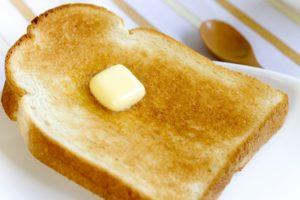 乳化剤入りのパン