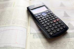 FP3級の勉強方法と勉強時間