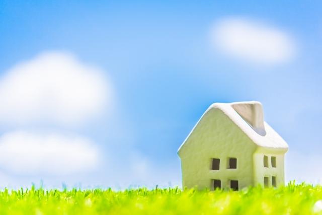 賃貸と持家