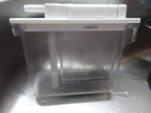 製氷機本体