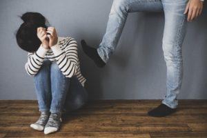 子どもに対する体罰