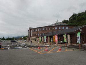 道の駅「小松オアシス」