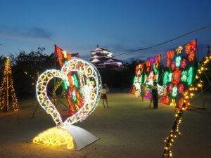 松山城光のオブジェ1