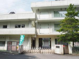 石手川ダム管理事務所