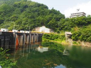 新宮ダム3