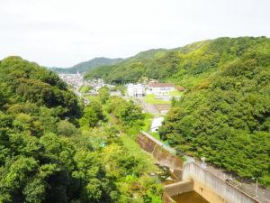 須賀川ダム7