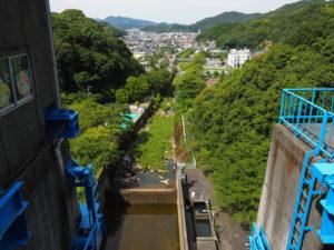 須賀川ダム6