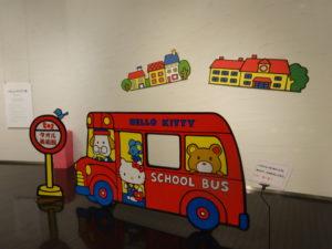 タオル美術館HELLO KITTY展2