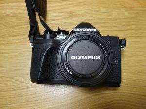 私が購入したミラーレスカメラ