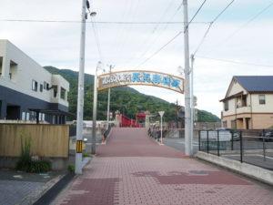 長浜商店街