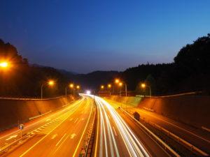 高速道路写真2