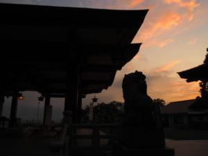石鎚神社本殿2