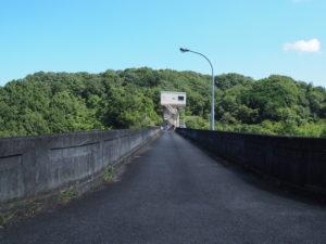 前山ダム2