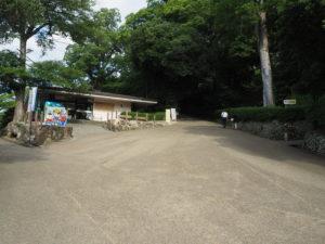 丸亀城観光案内所