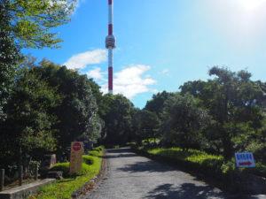 馬瀬山公園