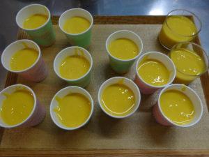 日本食研のマンゴープリンの素4