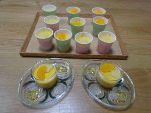 日本食研のマンゴープリンの素5