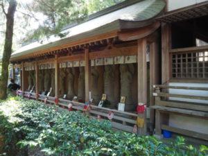 霊山寺十三仏像