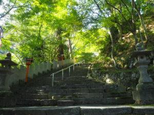 西山興隆寺20191110