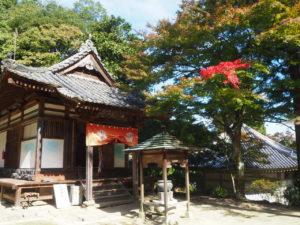 西山興隆寺20191110-2