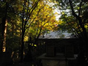 西山興隆寺20191116