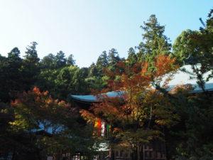 西山興隆寺20191116-1