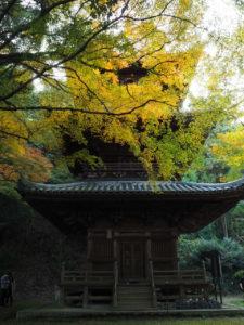 西山興隆寺20191130-7