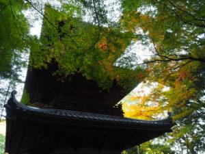 西山興隆寺20191130-8