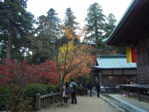 西山興隆寺20191130-2