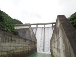 志河川ダム