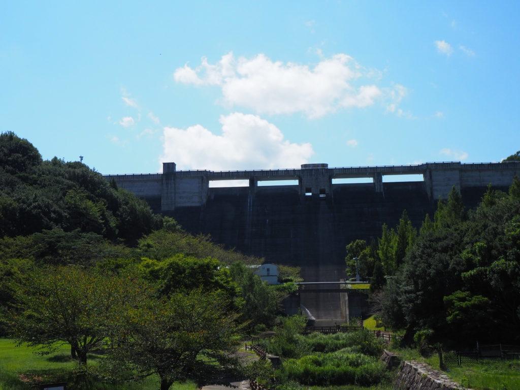 香川の門入ダム