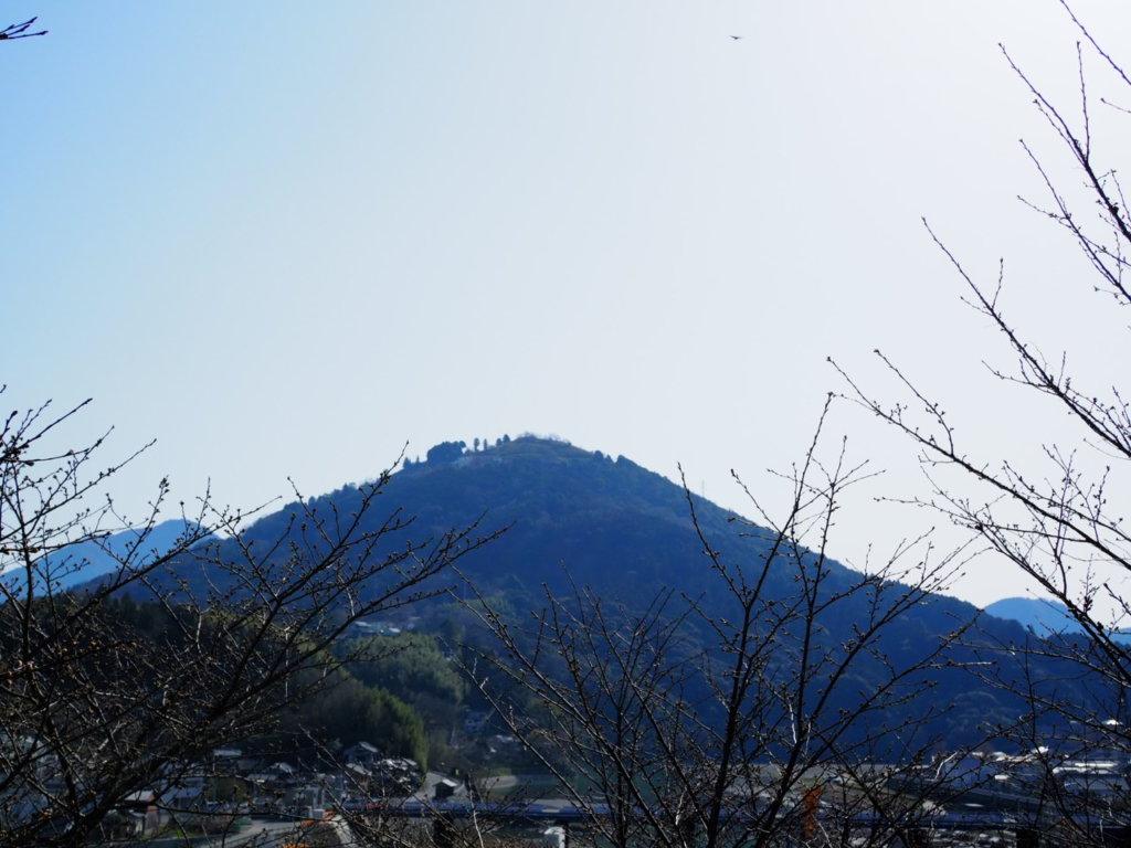 2020年冨士山