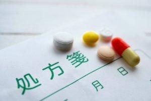 主な医薬品とその作用