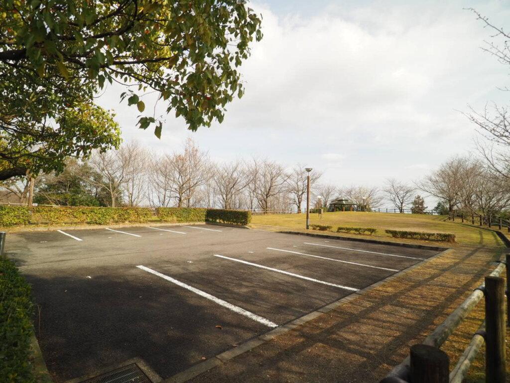 モンベルキャンプ場