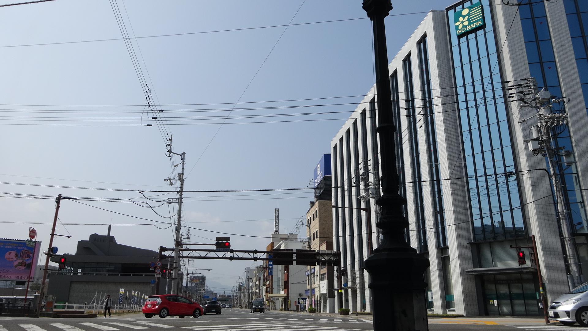 今治商店街