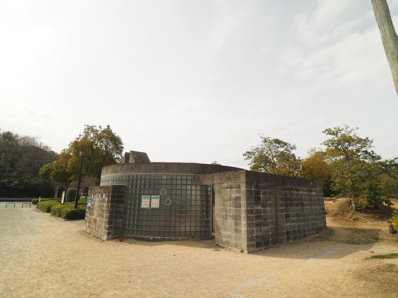 桜井海浜ふれあい広場