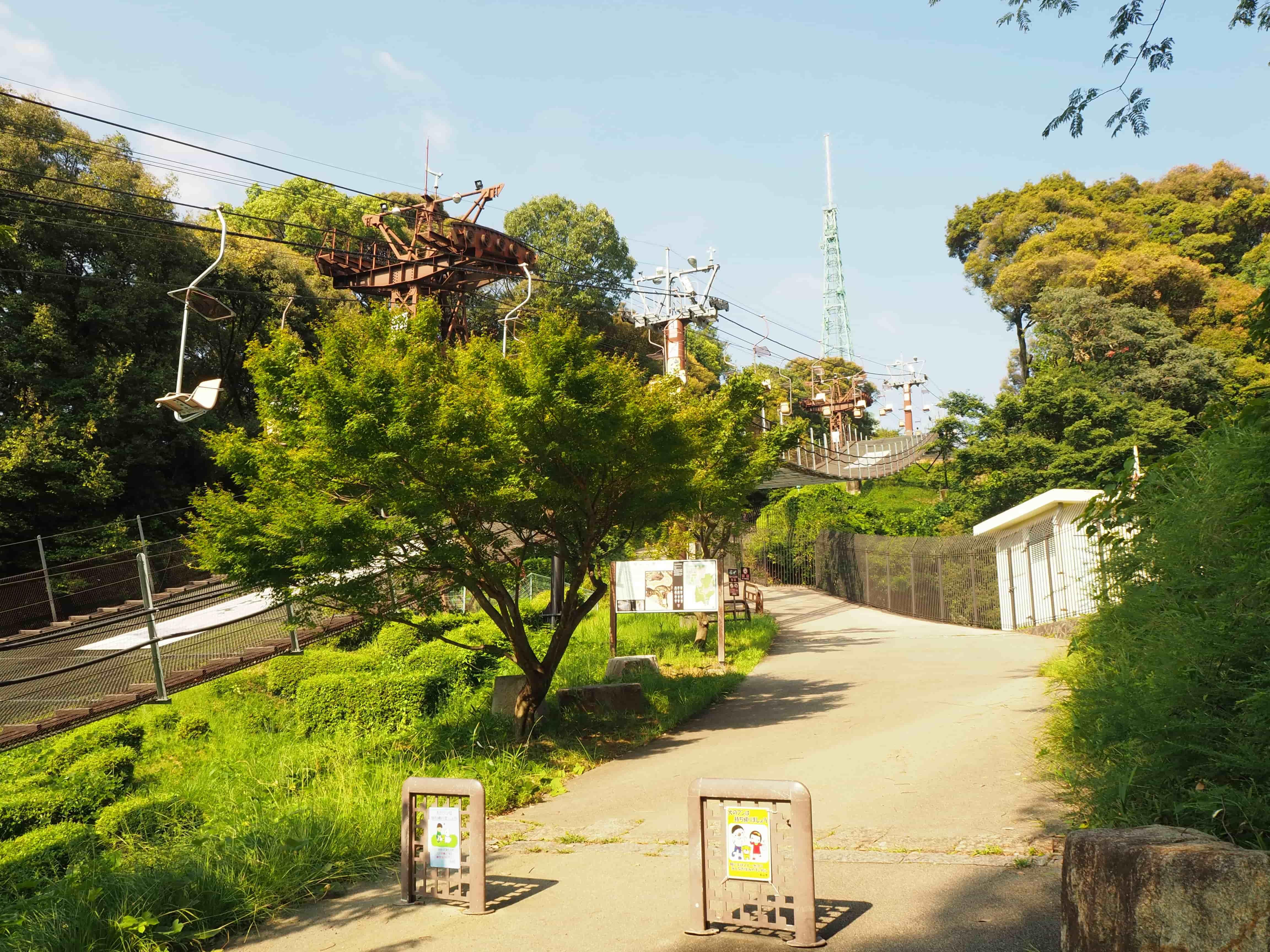 愛媛県「松山城」